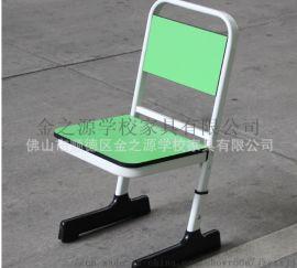 佛山廠家直銷學生單人椅學習桌椅,可升降課桌椅