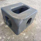 专业生产集装箱角钢 集装箱角铁 集装箱活动房角件