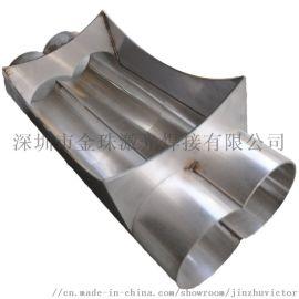 不锈钢焊接 宝安激光焊接加工 表面抛光加工
