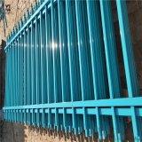 厂房围墙护栏,厂房防爬围墙护栏,工厂防护围栏厂家