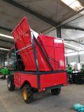 玉米青貯機,玉米青貯收割一體機