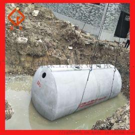 预制成品隔油池的用途