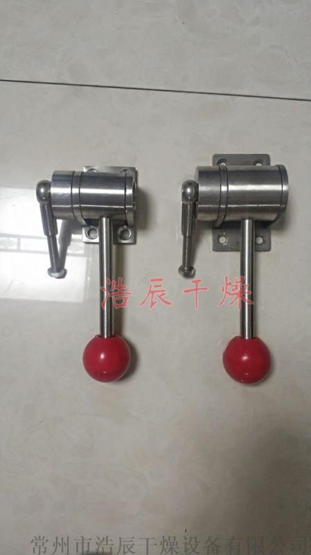 热风循环烘箱专用不锈钢门锁 门铰链 干燥设备专用锁门铰链
