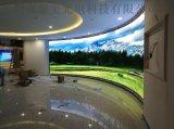 室內全綵顯示屏 p3全綵屏 舞臺led全綵顯示屏