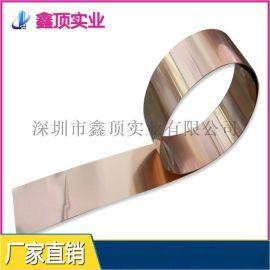 国产铍铜带,高性能开关用C1720铍青铜半硬料