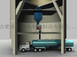 卓泰PRW(SZ)水泥散装计量与控制系统