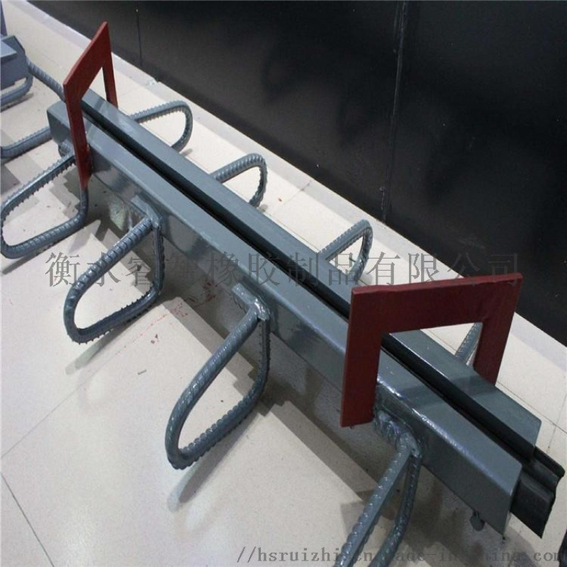 睿智现货桥梁伸缩缝 GQF型伸缩缝 伸缩缝厂家
