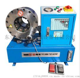 方天开个压油管店压管机要多少钱 扣压油管接头