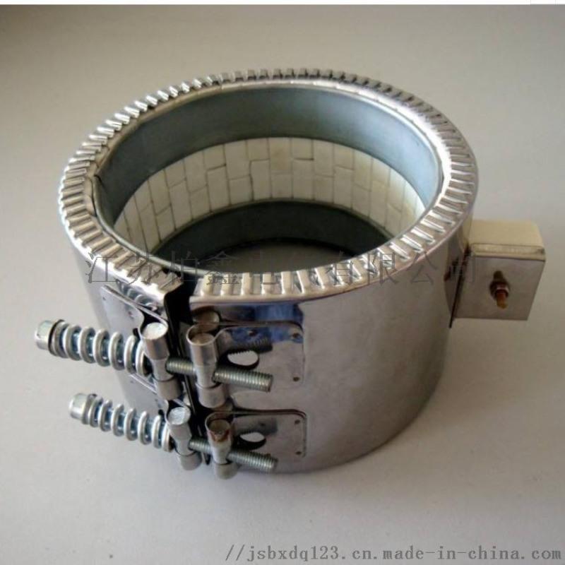 熔喷布陶瓷加热器厂家