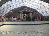 旱地冰球場圍欄 學校冰球場圍欄 組裝簡單冰球場圍欄