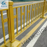 市政防眩板  黄金护栏   锌钢护栏厂家