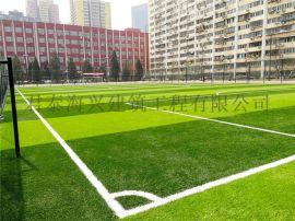 5人制足球草+足球场人造草坪+运动足球场草坪