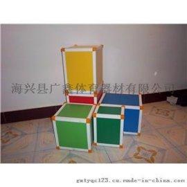 專業生產音樂凳,六面體凳