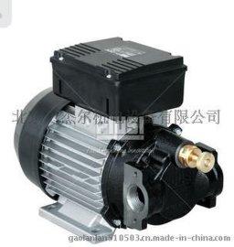 柴油机电动预供油泵