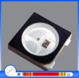 SK6812黑色支架内置IC点控全彩灯珠