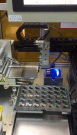 上海屏蔽罩贴膜机\昆山屏蔽罩检测包装机\昆山自动贴胶机
