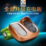 深圳恒丰智能鞋底清洗机鞋底清洁机全自动擦鞋机洗鞋机套脚机免鞋套机