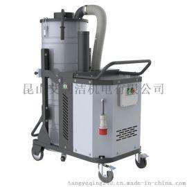 洁优德大功率吸尘器,CNC配套工业吸尘器