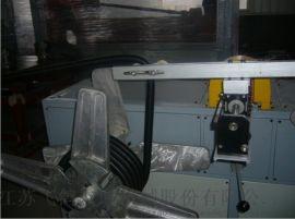 3-9mmPP/PE单壁波纹管生产线设备