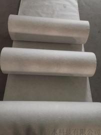 厂家供应厕浴间防渗高分子聚乙烯涤纶防水材料