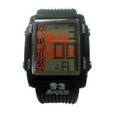 手表厂家OEM定制新款广告促销礼品LED电子手表
