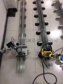 全位置擺動焊接小車|磁力軌道擺動焊接小車