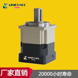 深圳伺服行星减速机单级行星减速箱斜齿面伺服电机