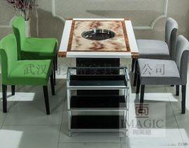 武汉尚美格家具酒店餐椅