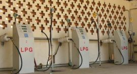 液化气灌装秤