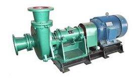 卧式离心渣浆泵(50Z240--16B)