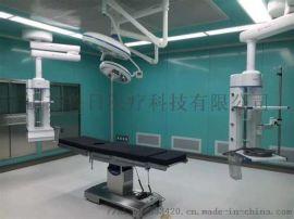 湖南中心供氧设备厂家,层流净化手术室工程施工案例