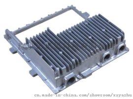 高精密压铸件 高精密度铝合金压铸件