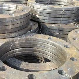 厂家现货销售冲压电杆法兰盘碳钢法兰定制法兰座