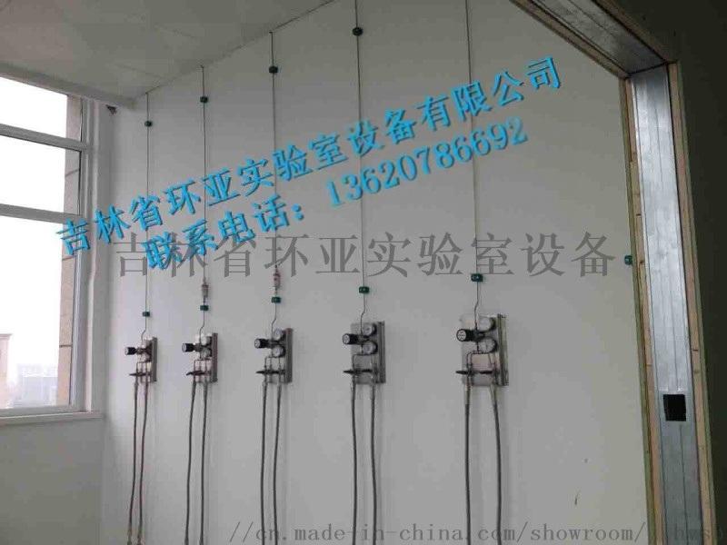 哈尔滨PP实验台 哈尔滨PP通风柜 哈尔滨气路安装