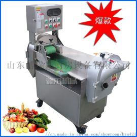 白菜豆角切菜机 不锈钢切菜机 多功能家用切丝机