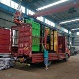 广西贵港长期直供自动上料喷浆台车