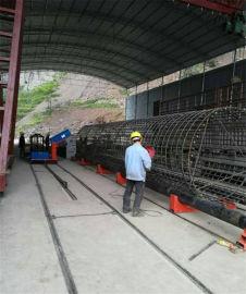 青海钢筋笼机械厂家