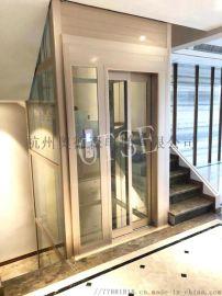 厂家直销家用小电梯 安全平稳无底坑电梯