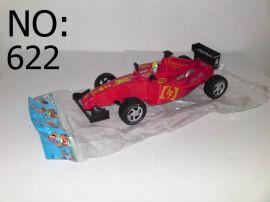 塑胶回力方程式赛车(622)