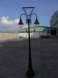 LED太阳能花园灯