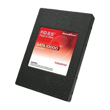 电子盘(SATA10000)