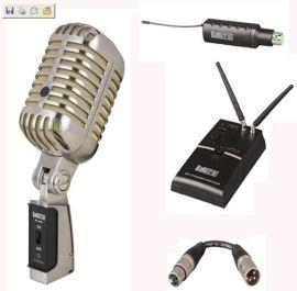 KTV-M2麦克风(无线)