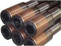 无缝钢管(A106/A53B)