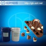食品模型制作硅胶矽利康 食品级硅胶