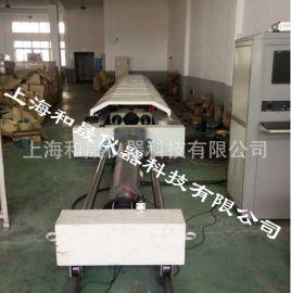 【上海和晟HESON】卧式拉力试验机液压卧式液压  试验机仪