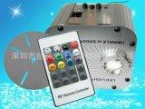 27W流水光纖機器閃爍星空光纖照明光纖發射器漫天星空閃點光源