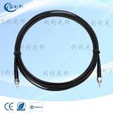 SMA905塑料光纖跳線海洋光學光纖連接器光譜儀功率感測光纖連接器