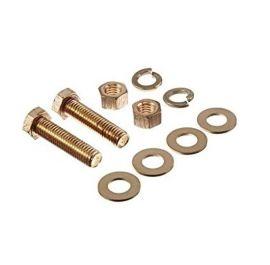 ASTM-B99美国奔迪外六角硅青铜螺栓螺母紧固件DURIUM进口