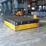 蓄电池无轨道平板车 机械配件专用无轨搬运车 轮式电动平车