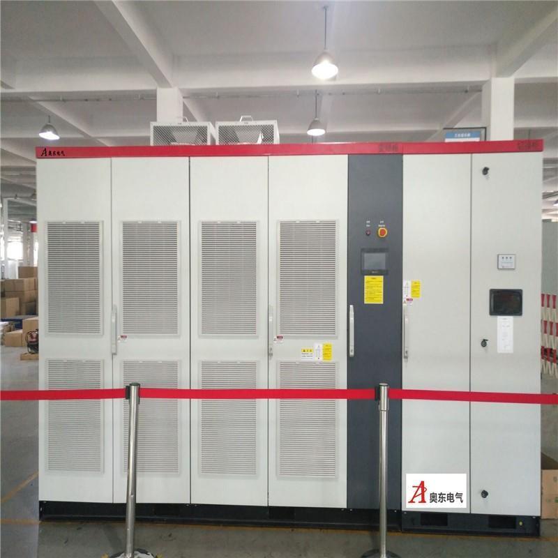 高壓變頻器 奧東電氣 智慧高壓變頻調速器專業生產廠家 體積小